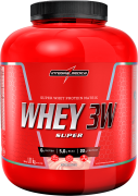 Super Whey 3W 1,8kg Integralmedica
