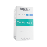 Taurine B6 60 caps Atlhetica