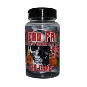 Termogênico Dead Fat 120 caps 420mg  USA Cutz