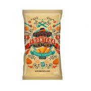 Tortilha de Milho com Sal 200g Frontera Tex Mex