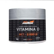 Vitamina D 16g 30 caps New Millen