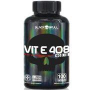 Vitamina E 408 100 caps Black Skull
