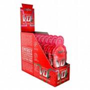 VO2 Energy Gel Glicocell 300g cx/ c 10 unid de 30g  IntegralMedica