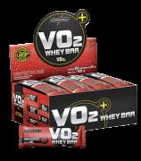 VO2 Whey Bar cx/ c 24 unid de 30g IntegralMedica