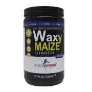 Waxy Maize Starch 1kg Sports Nutrition