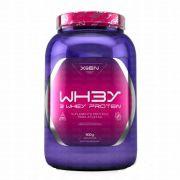 Whey 3W 900g XGen Nutrition