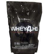 Whey 4HD Refil  2,2kg Black Skull