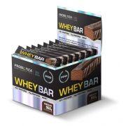 Whey Bar Cx C/24unid de 40g Probiotica