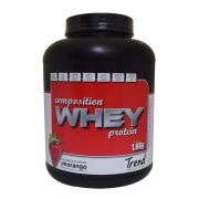 Whey Composition Protein 1,8Kg Trend Nutrition Pro Corps