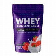 Whey Concentrado 1,8Kg Canibal Inc