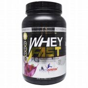Whey Fast 900g Sports Nutrition