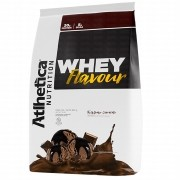 Whey Flavour 850g  Atlhetica Nutrition