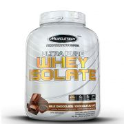 Whey Isolate ultra 2,09kg Pure Muscletech