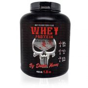 Whey Protein By Danilo Nunes 1,8Kg Bioghen
