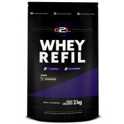 Whey Refil 2kg G2L Nutrition