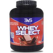 Whey Select 1,8Kg 3VS Nutrition