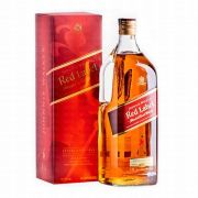 Whisky Johnnie Walker Red Label 1,75L