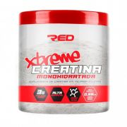 Xtreme Creatina Monohidratada 300g Red Series