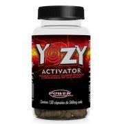 Yozy Activator 120 caps Power Supplements