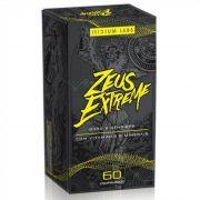 Zeus Extreme 60 caps Iridium Labs