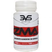 ZMA 120 caps 3VS Nutrition