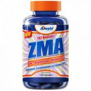 ZMA 120 caps Arnold