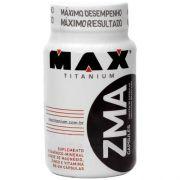 ZMA 90 caps Max Titanium