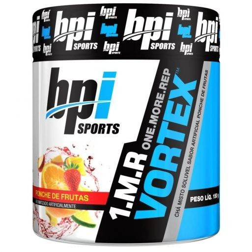 1.M.R Vortex 150g BPI Sports