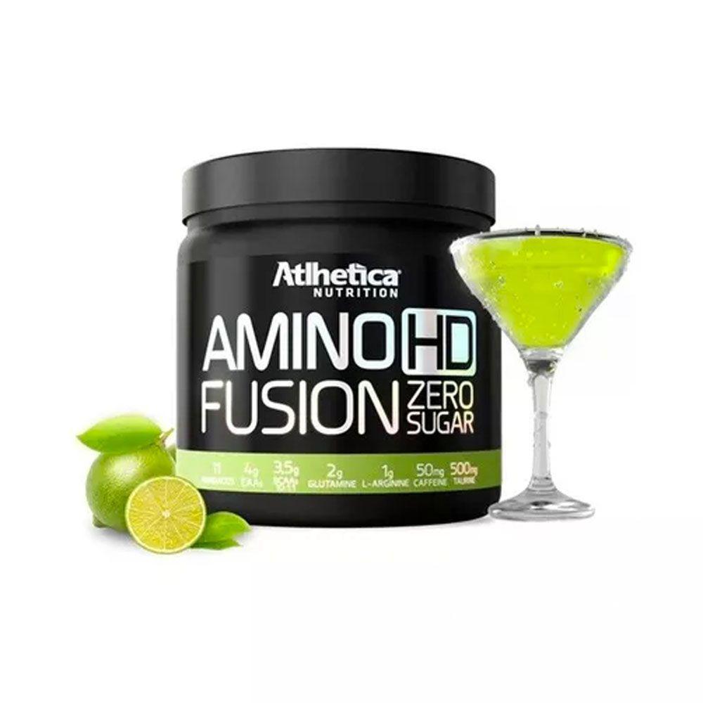 Amino HD Fusion 450g Atlhetica