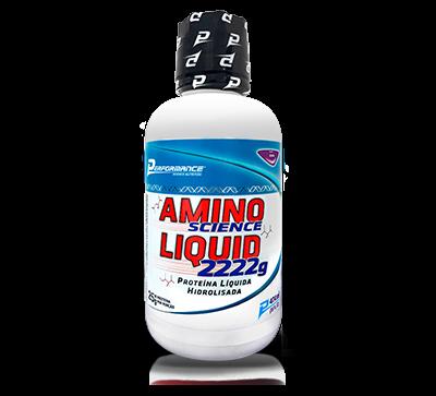 Amino Liquid 474ml Performance