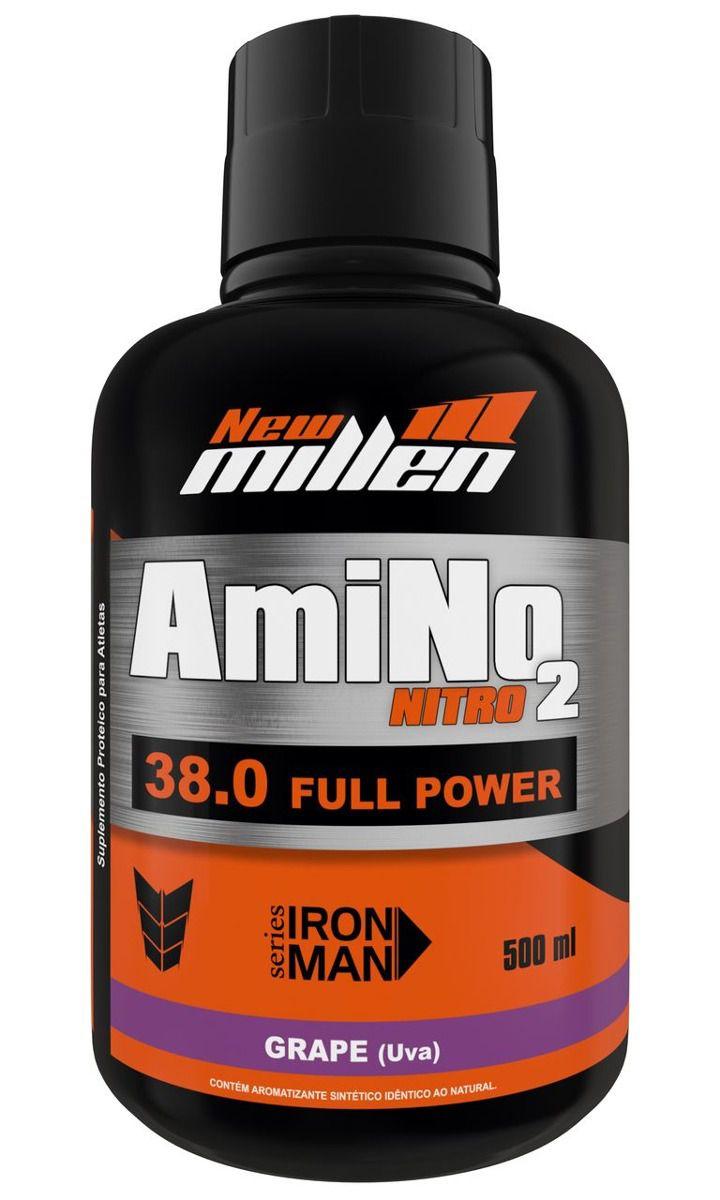 Amino Nitro 2 500 ml New Millen