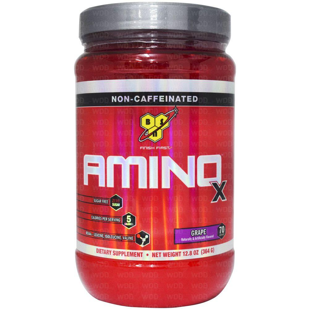 Amino X 364g BSN