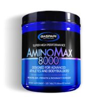Aminomax 8000 350tbs Gaspari Nutrition