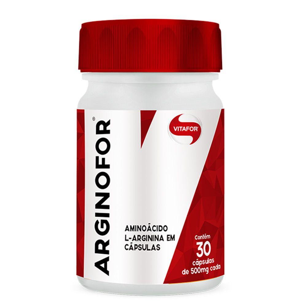 Arginofor 30 caps VitaFor