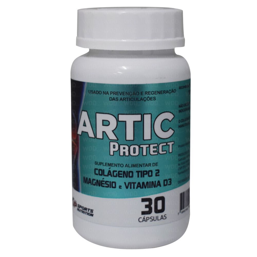 Artic Protect 30 caps Up Sports Nutrition