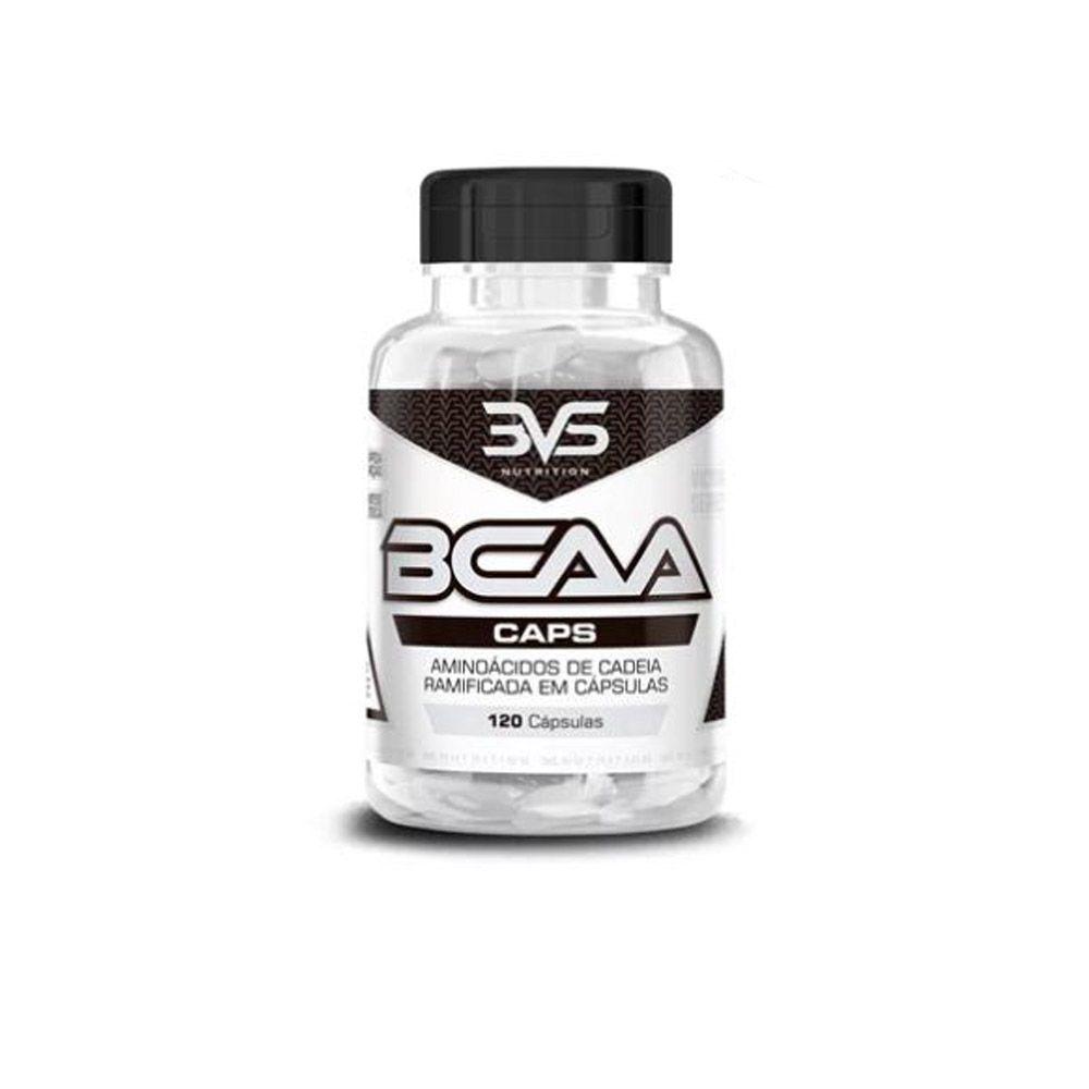 BCAA 120 caps 3VS