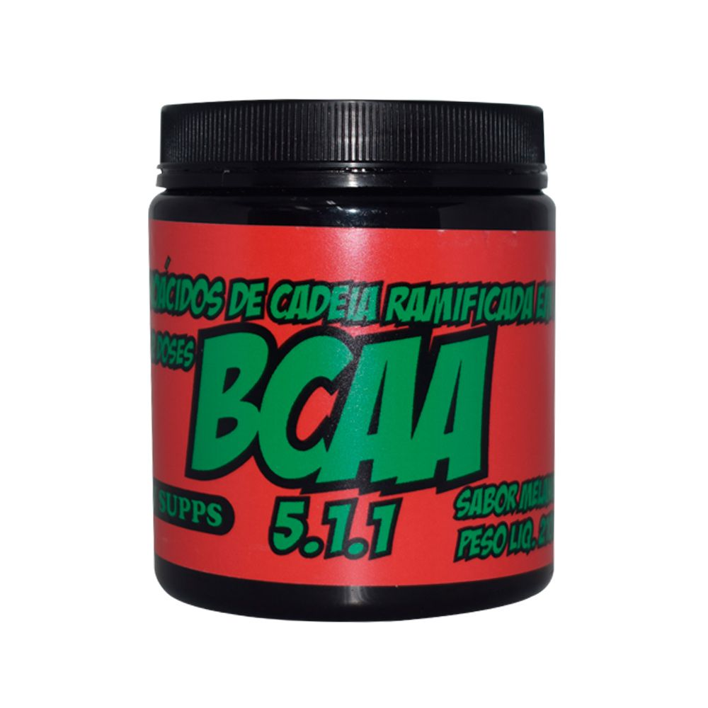 BCAA 5.1.1 210g All Day Supps