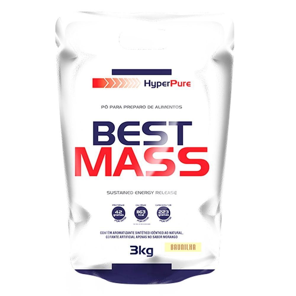 Best Mass 3Kg HyperPure