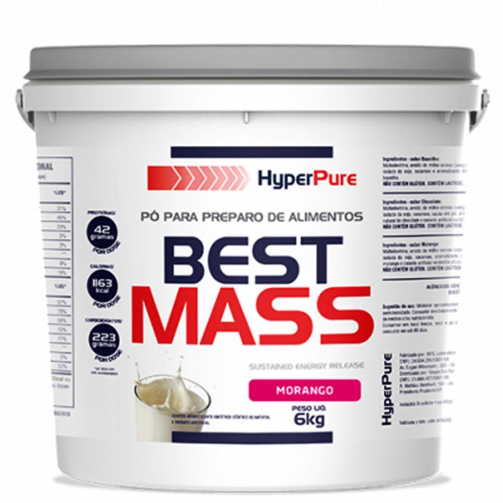 Best Mass 6 kg HyperPure
