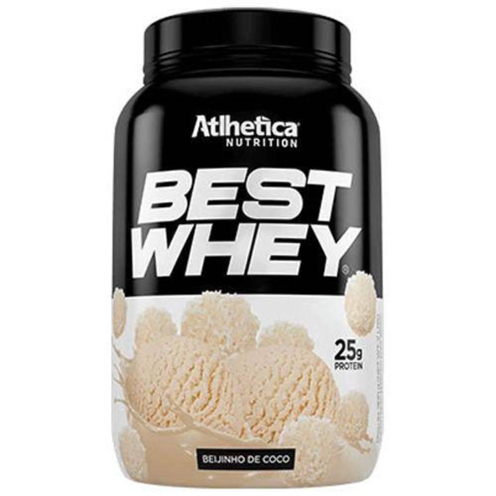 Best Whey 900g Atlhetica