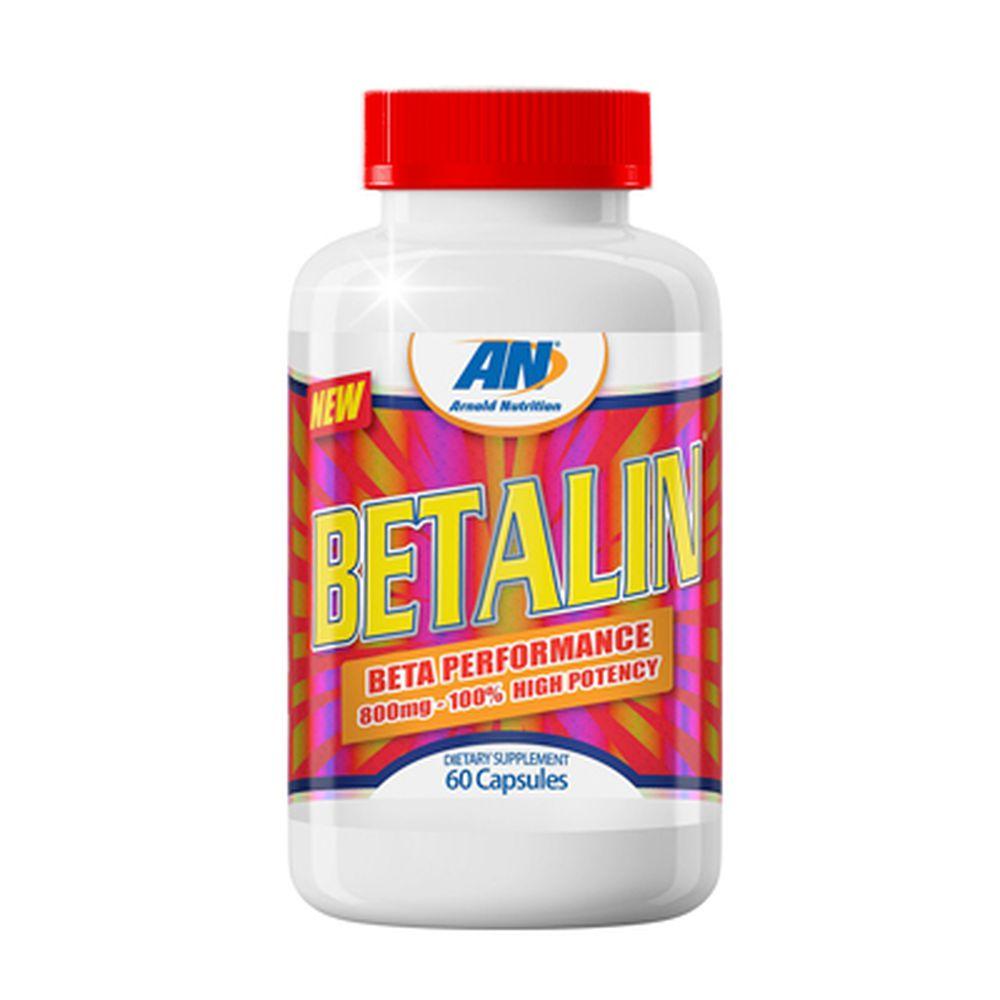Betalin 60caps Arnold Nutrition