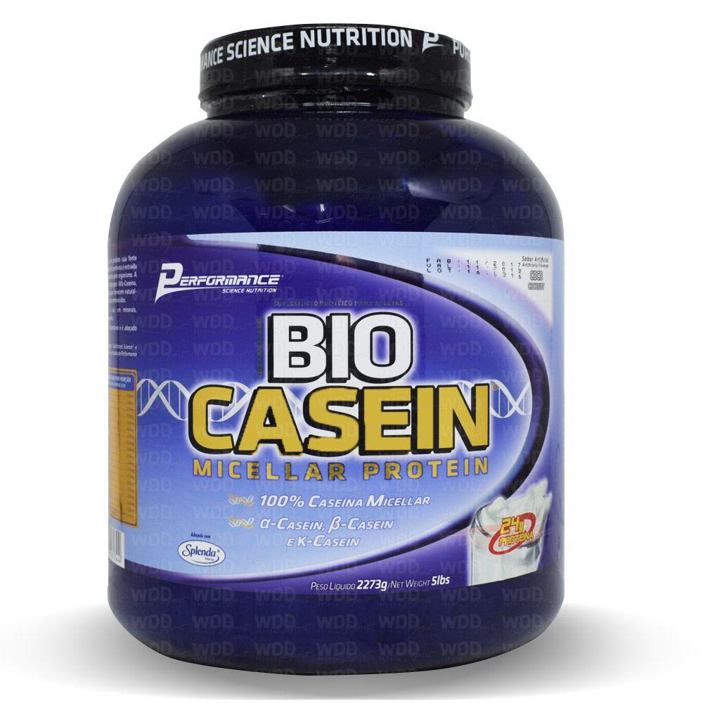 Bio Casein Micellar Protein 2273g Performance