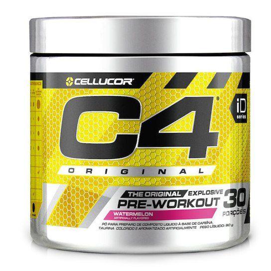 C4 Original 90g Cellucor