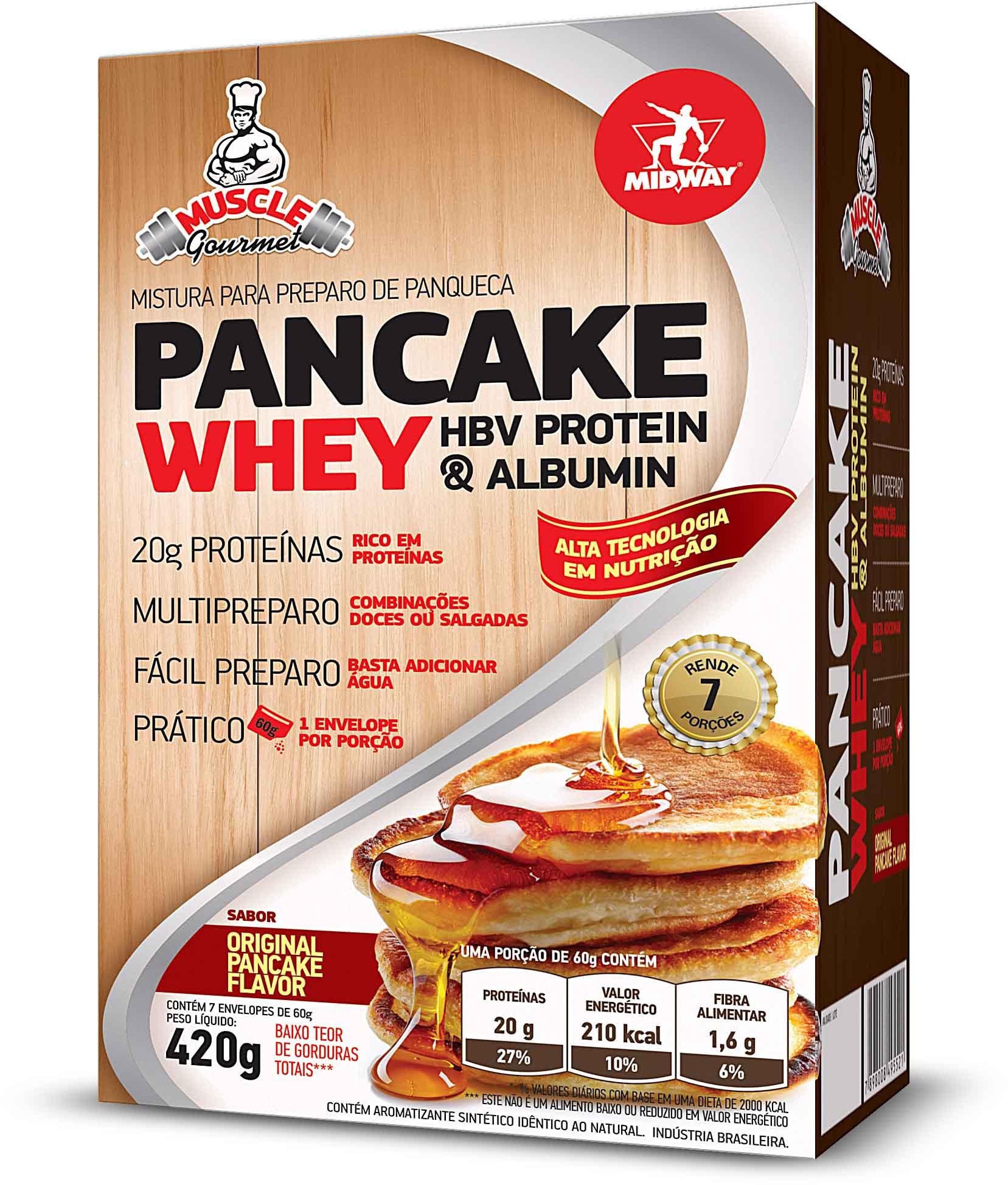 Calda de Chocolate Syrup Genuine 680g Hershey's  + Pancake Midway