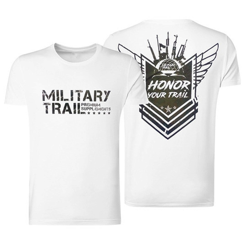 Camiseta Military Trail Midway