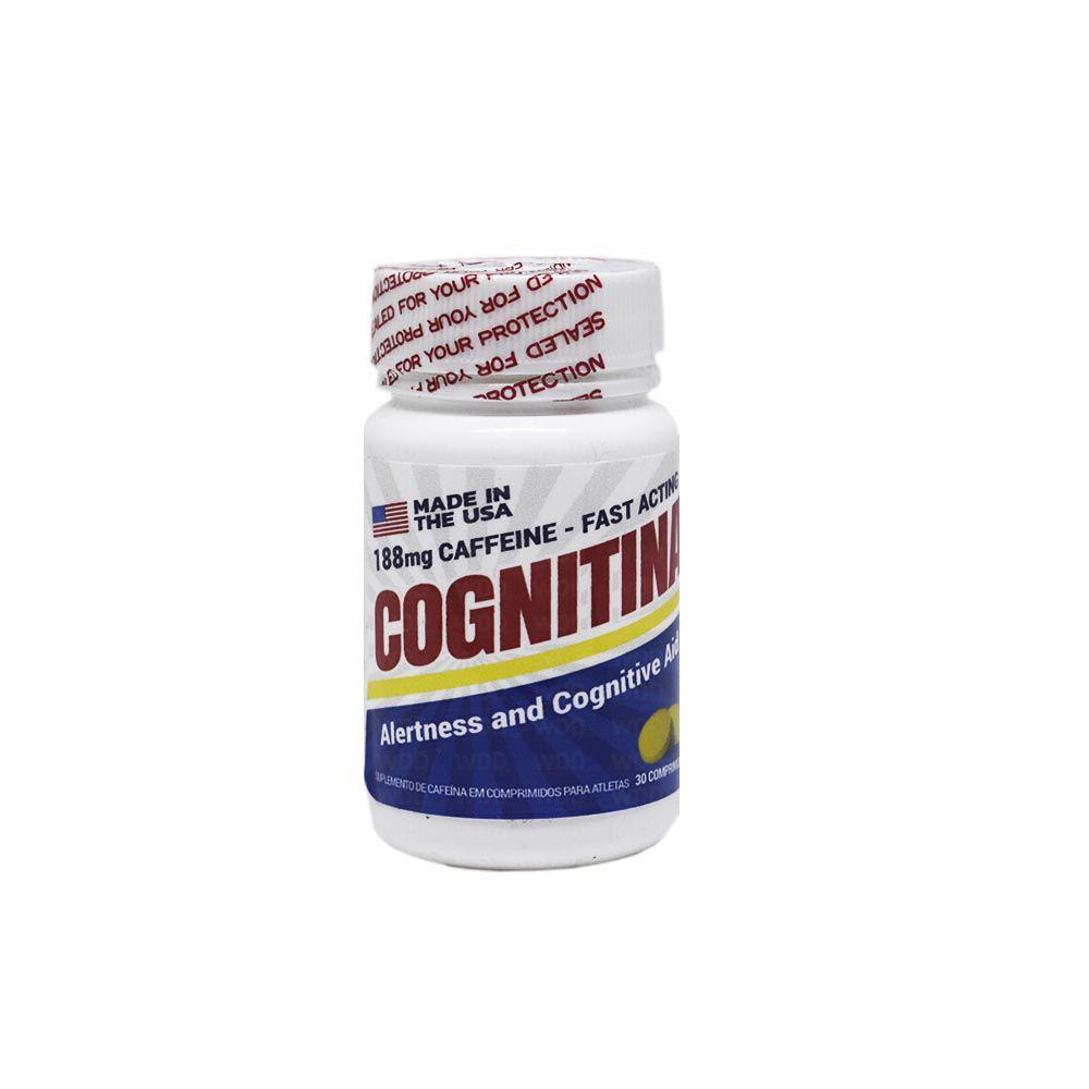 Cognitina 30comp Arnold Nutrition