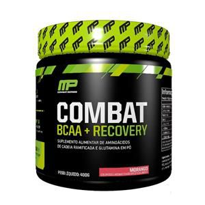 Combat BCAA + Recovery 400g Muscle Pharm