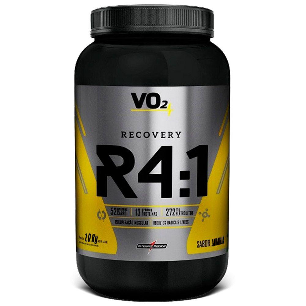 Vo2 R4:1 Recovery 1Kg Integralmedica