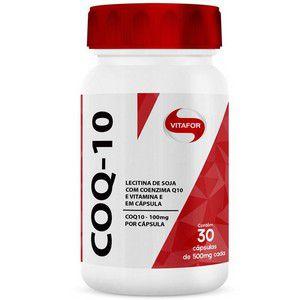 CoQ10 30 caps VitaFor