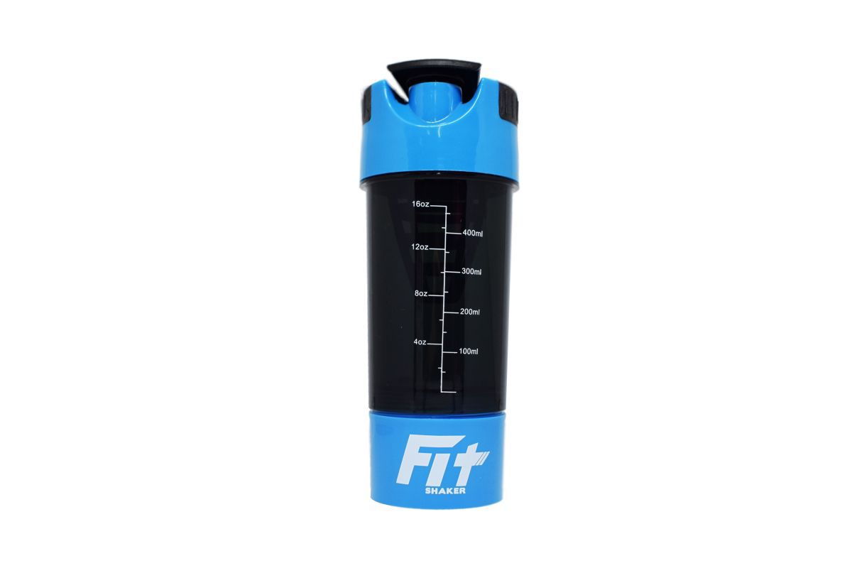 Coqueteleira Fit Shaker 500ml Cyclo Cup